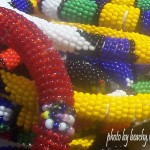 South African beaded bracelets