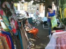 Gonubie Main Road at Library Photos of Market on 06122014