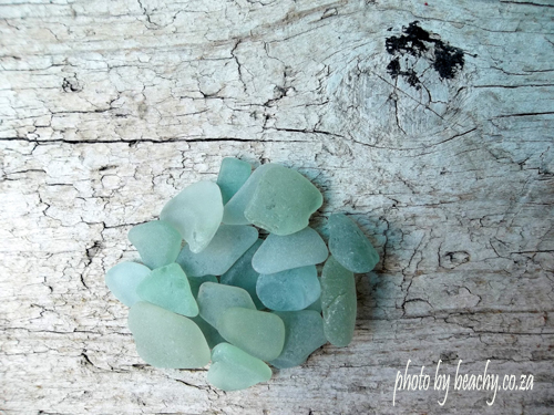 sea foam sea glass shades